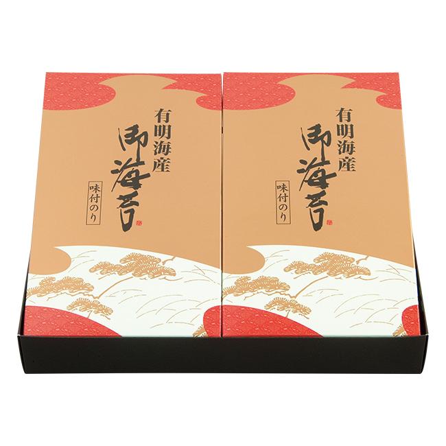 有明海産 金松海苔 No.10 (返:3割) ※消費税・8%