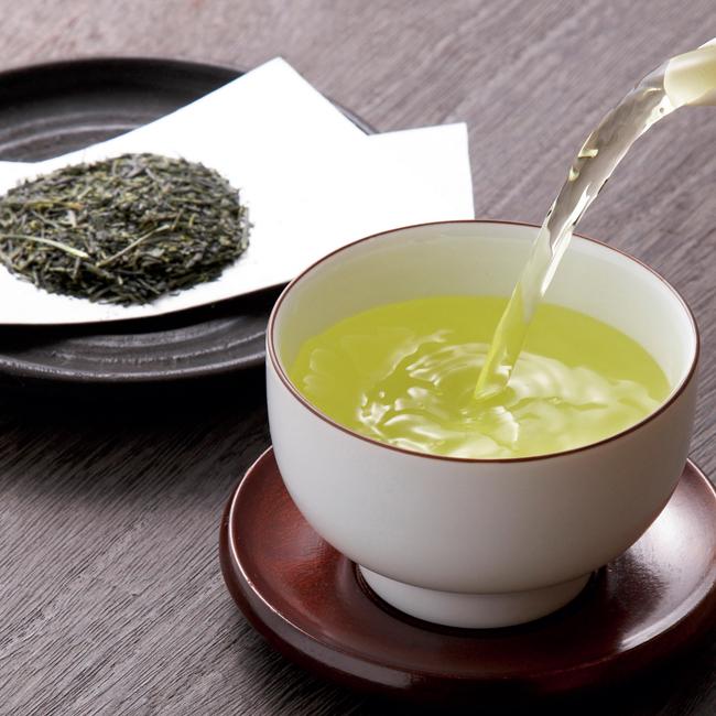 九州産抹茶水出し煎茶ティーバッグ No.10 (返:3割) ※消費税・8%