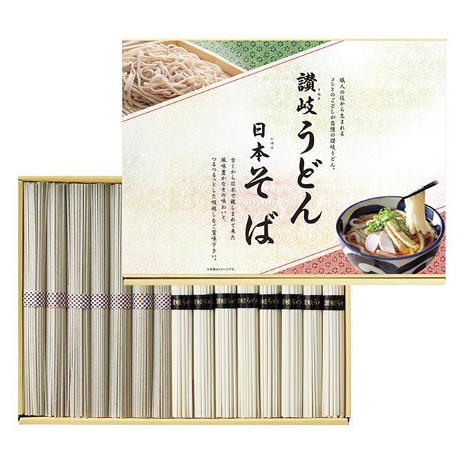 讃岐うどん・日本そば No.15 (返:3割) ※消費税・8%
