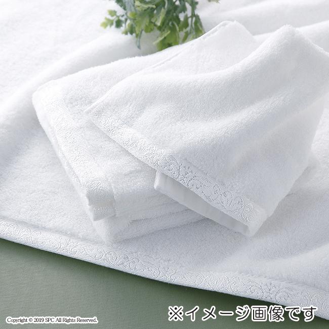 プレミアムフルフィーコットン 今治製タオルセット No.15
