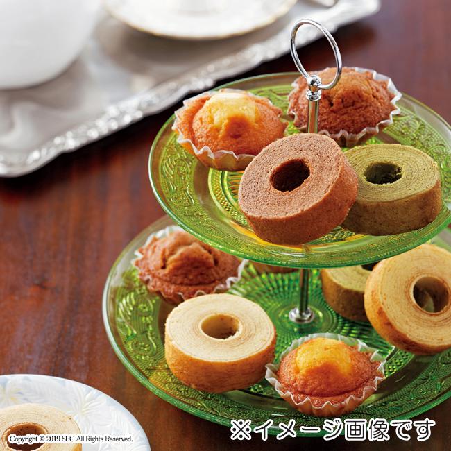 スウィートタイム焼き菓子セット No.25