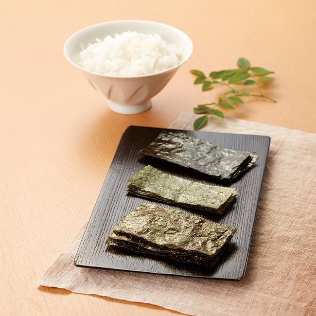 宝海苔 卓上味付海苔 No.25