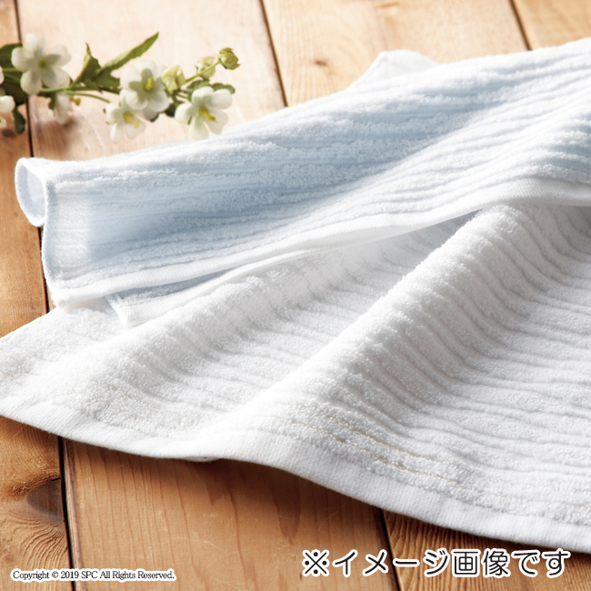 伊予の白波 タオルセット No.30