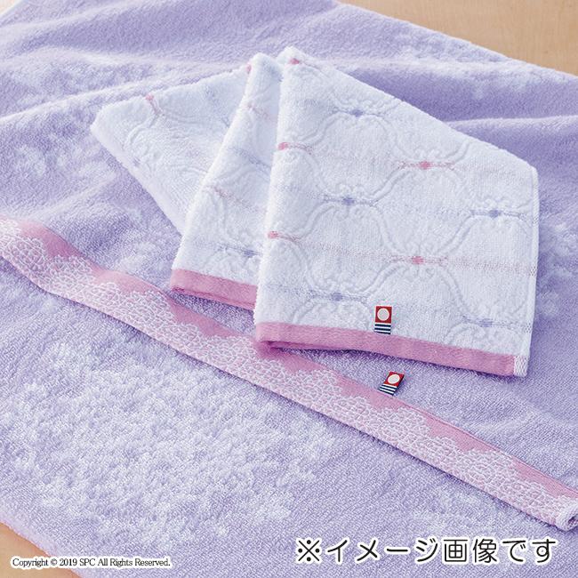 ロマンローズ チボリ タオルセット No.40
