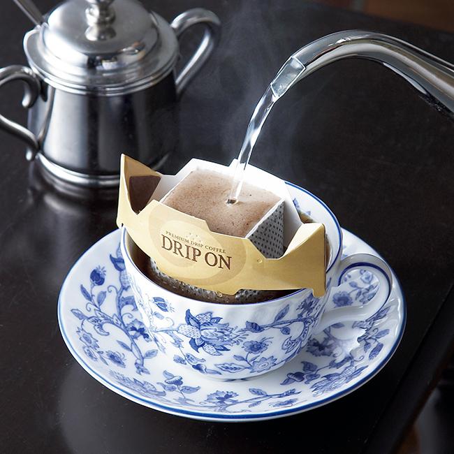 キーコーヒー&ディルマ ロイヤルセレクション No.10