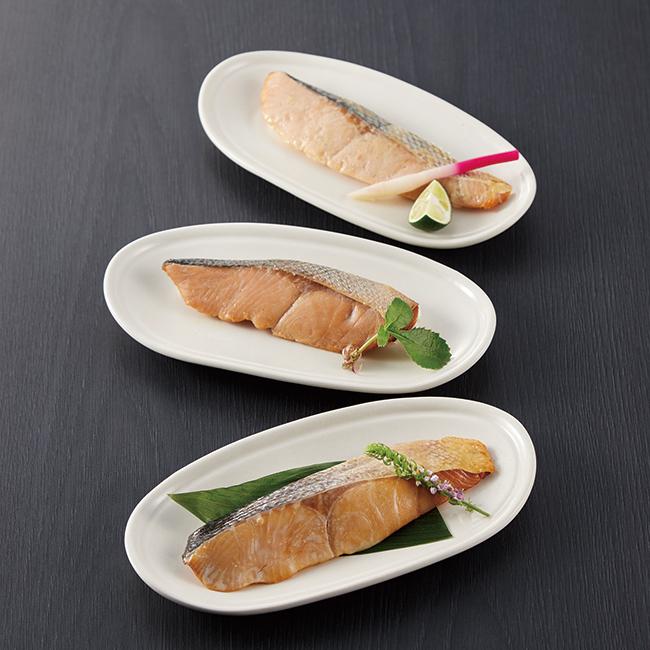 北海道 鮭三昧 No.50