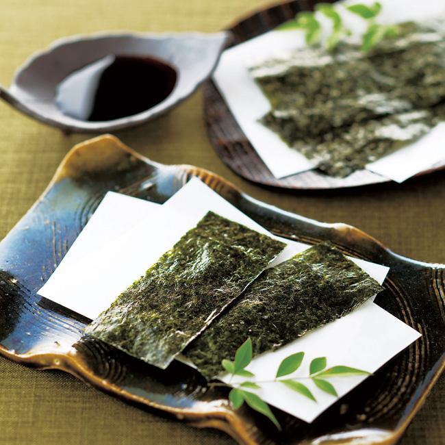 ゆかり屋本舗 味海苔・お茶漬・スープ詰合せ No.25