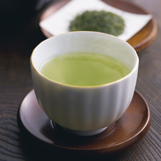 静岡茶・茶羊羹詰合せ No.40