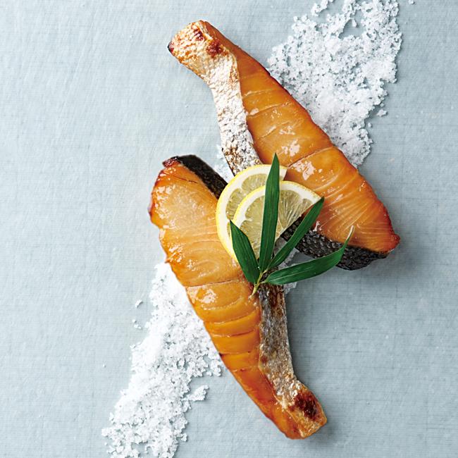 鮭乃家 そのまま食べれる鮭切り身 フリーズドライセット No.52