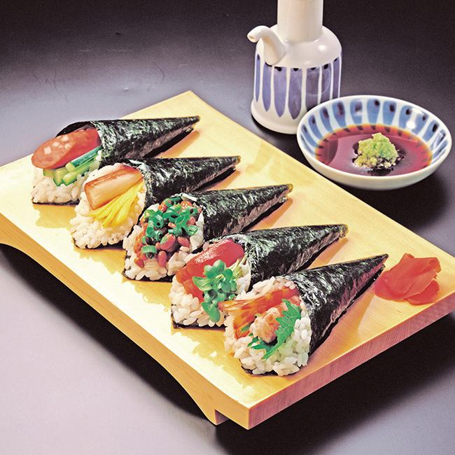 有明海産一番摘み海苔「極み」 No.30