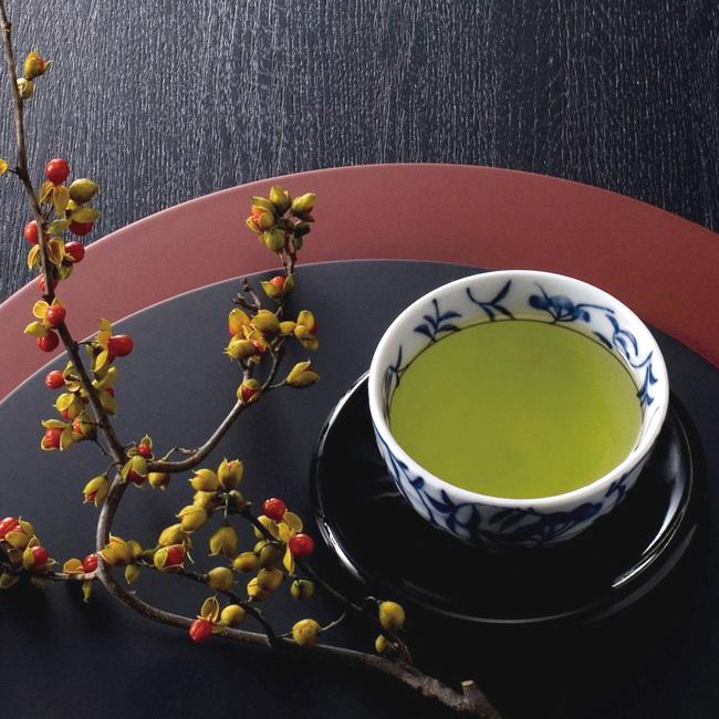京都利休園 宇治銘茶詰合せ No.50