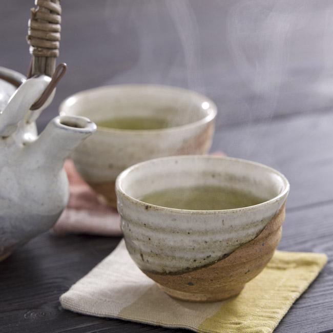 八女・静岡茶セット No.25
