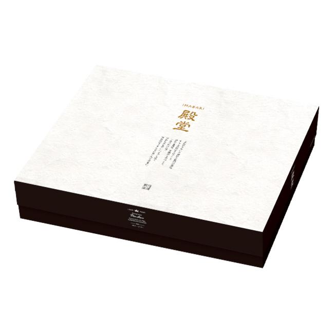 IMABARI殿堂 ~天然水仕上げ~ 今治 バスタオル2Pセット No.120