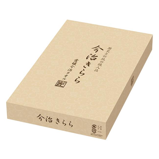 今治きらら ハンドタオル No.5 (ブルー) (返:2割)
